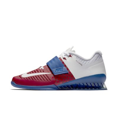 Nike Romaleos 3 Americana Men's Training Shoe. Nike.Com by Nike