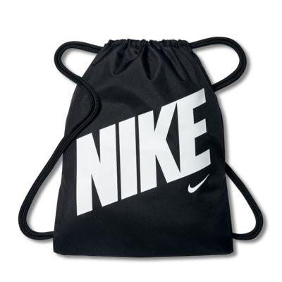 Bolsa de gimnasia para niños Nike Graphic