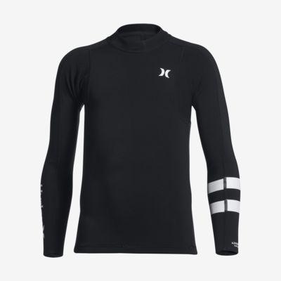 Våtdräkt Hurley Advantage Plus 1/1MM Jacket för ungdom