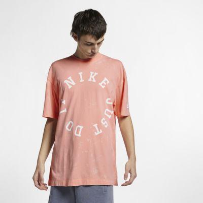 Pánské tričko Nike Sportswear s krátkým rukávem