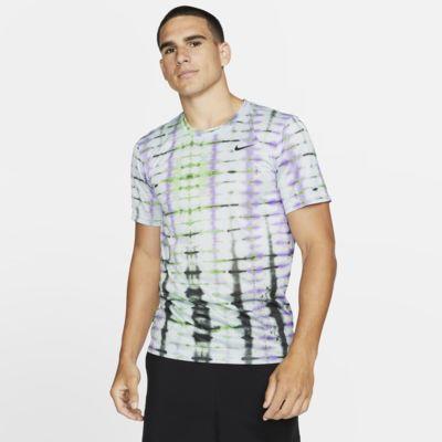 Kortärmad tränings-t-shirt Nike Legend för män