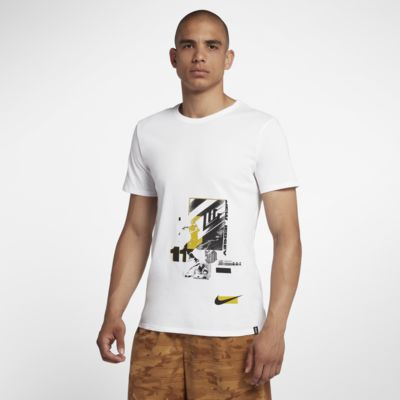 Tee-shirt de basketball Kyrie Nike Dri-FIT pour Homme