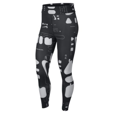 Nike Sportswear Air Women's Printed Leggings