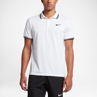 NikeCourt 男款網球 Polo 衫