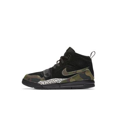 Air Jordan Legacy 312 Little Kids' Shoe