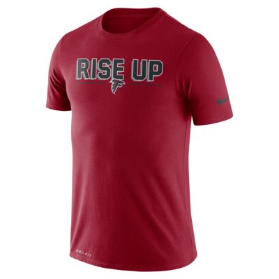 Nike Dri-FIT Local (NFL Falcons) Men's T-Shirt
