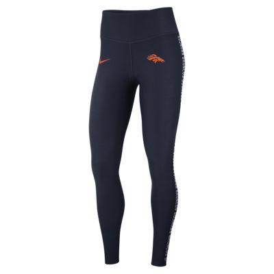 Nike Dri-FIT (NFL Broncos) Women's Leggings