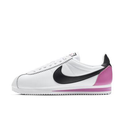 Nike Classic CortezPREM女子运动鞋