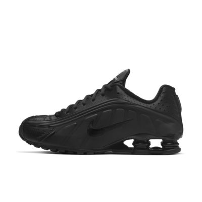 Scarpa Nike Shox R4 - Uomo