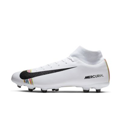Nike Mercurial Superfly 6 Academy LVL UP MG Multi-Ground Soccer Cleat