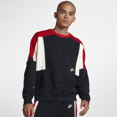 Nike Sportswear Fleece Crew