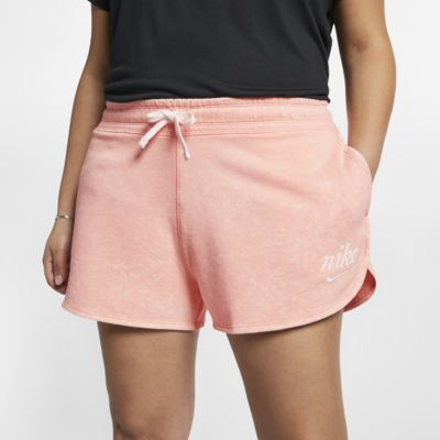 Nike Sportswear Women's Shorts (Plus Size)