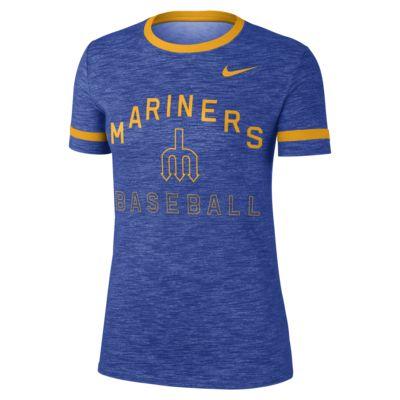 Nike Dri-FIT (MLB Mariners) Women's T-Shirt