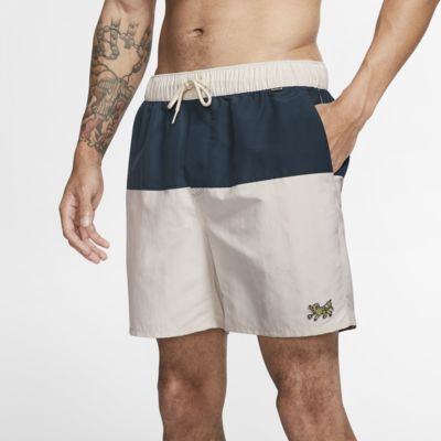 Spodenki męskie 43 cm Hurley Trident Volley