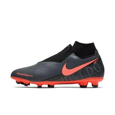 Fotbollssko för gräs Nike Phantom Vision Pro Dynamic Fit FG