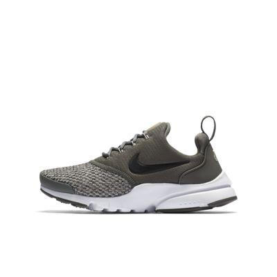 847a5ee7d Shoptagr | Nike Air Presto Fly Se Older Kids' Shoe. Nike.Com Gb by Nike
