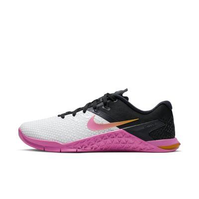 Nike Metcon 4 XD Damesschoen voor crosstraining en gewichtheffen