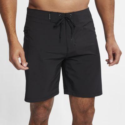 Hurley Phantom Only One Herren-Boardshorts (ca. 46 cm)
