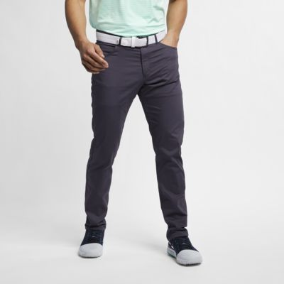Nike Flex Men's Slim-Fit 5-Pocket Golf Trousers