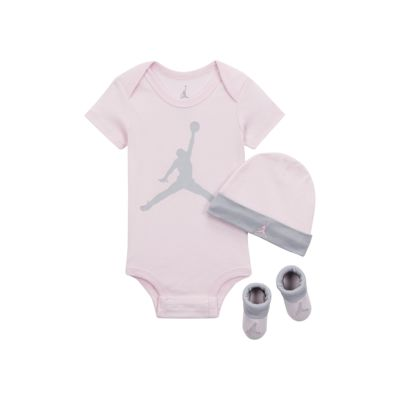Jordan Jumpman Infant 3-Piece Set