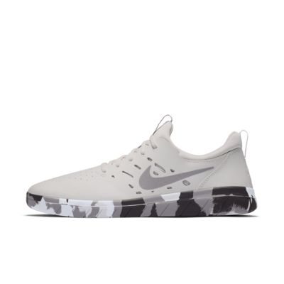 Nike SB Nyjah Free Premium Kaykay Ayakkabısı