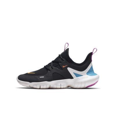 Nike Free RN 5.0 Older Kids' Running Shoe