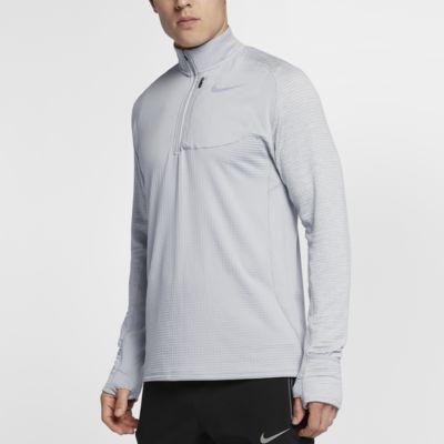 Nike Therma-løbetop til mænd