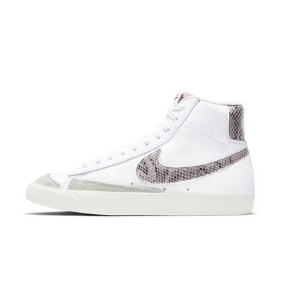 Nike Blazer Mid '77 VNTG WE Reptile 男子运动鞋