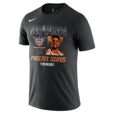 Phoenix Suns NBA Draft (DeAndre Ayton) Men's NBA T-Shirt
