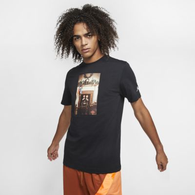 "Jordan ""Chimney"" Men's T-Shirt"