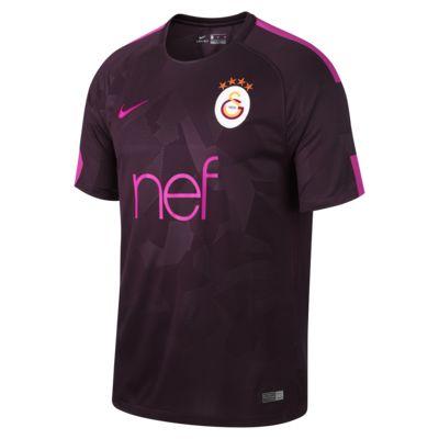 2017/18 Galatasaray S.K. Stadium Third