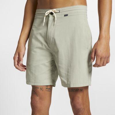 Hurley Dri-FIT Brooks Pantalón corto de 46 cm - Hombre