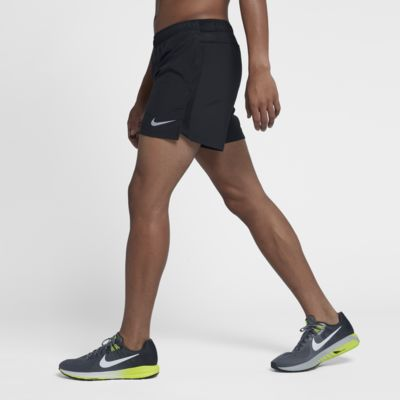 """Nike Challenger Men's 5"""" (12.5cm approx.) Lined Running Shorts"""