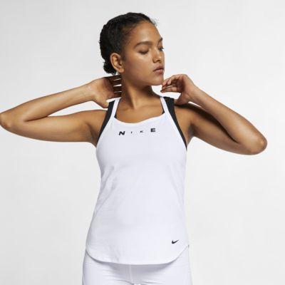 Nike-træningstanktop til kvinder