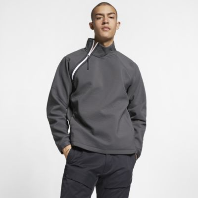 Nike Sportswear Tech Pack Men's Long-Sleeve Woven Top