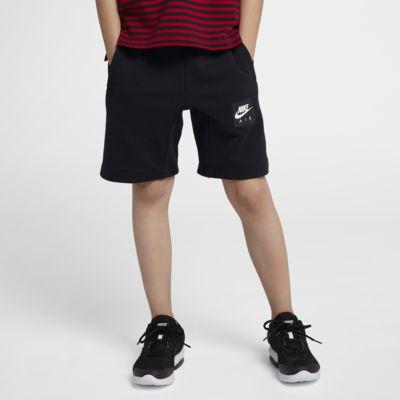 Шорты для мальчиков школьного возраста Nike Air