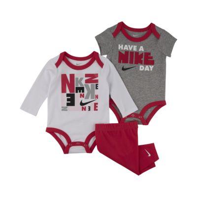 Nike 3-Piece 婴童套装