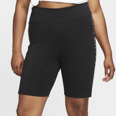 Nike Air Damenshorts (große Größe)