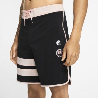 """Hurley Phantom x Carhartt Built Men's 18"""" Board Shorts"""