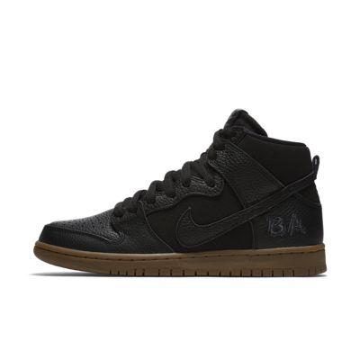 รองเท้าสเก็ตบอร์ดผู้ชาย Nike SB Zoom Dunk High Pro