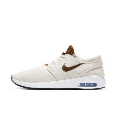 Nike SB Air Max Stefan Janoski 2 男款滑板鞋