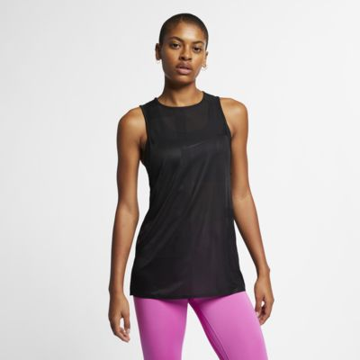 Nike Women's Knit Training Tank