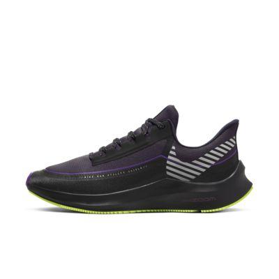 Nike Air Zoom Winflo 6 Shield Women Running Shoe