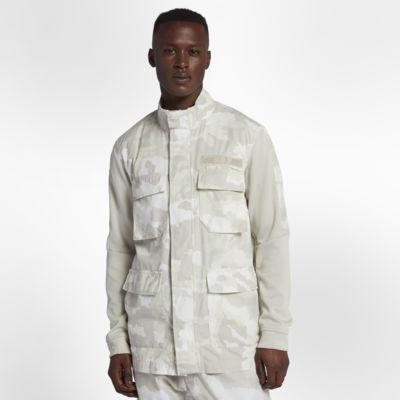 Giacca camo Nike Sportswear NSW - Uomo