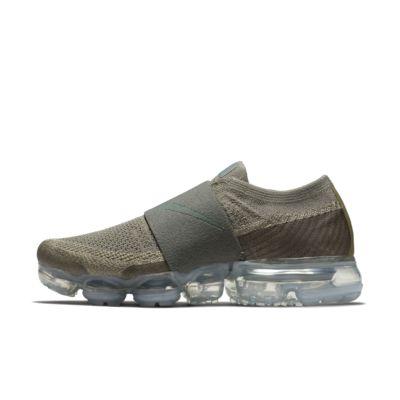 Купить Женские беговые кроссовки Nike Air VaporMax Flyknit Moc