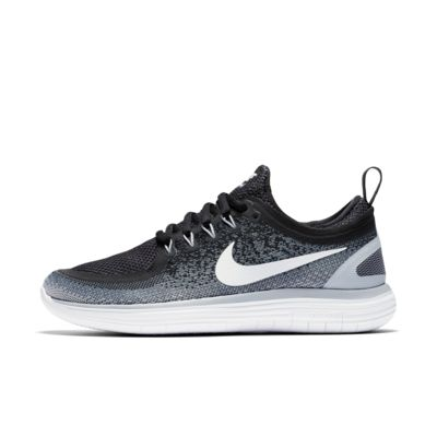 is nike free for running