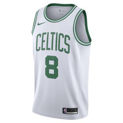 Camiseta Nike NBA Swingman Celtics Association Edition