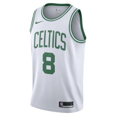 Maillot Nike NBA Swingman Celtics Association Edition
