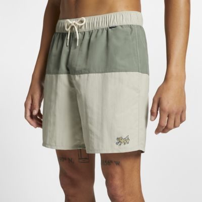 "Hurley Trident Volley Men's 17"" Shorts"