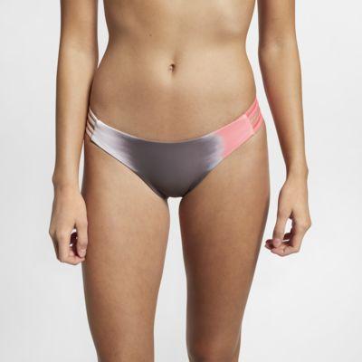 Bas de surf à effet dégradé Hurley Quick Dry Max pour Femme